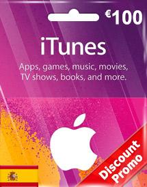 Buy iTunes Gift Card (ES) | Get Digital Codes Online | OffGamers
